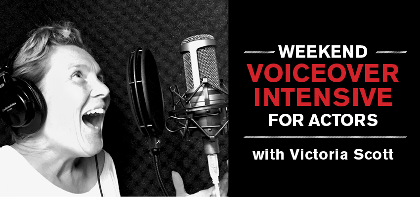Voice, Voiceover, Voiceover training, VAD Arts, Victoria Academy of Dramatic Arts, Acting, YYJ, Victoria Scott