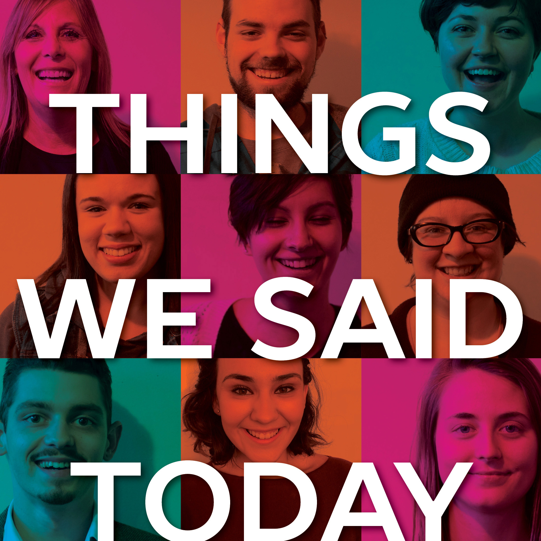 things-we-said-poster